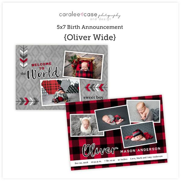 Oliver Card Square2