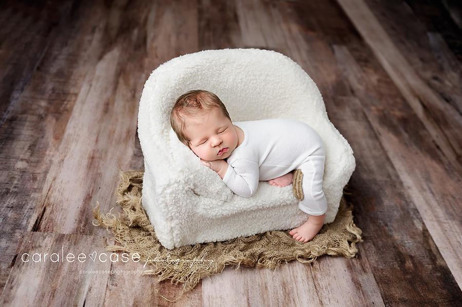 Jackson Hole Wyoming Newborn Infant Baby Photographer ~ Caralee Case Photography