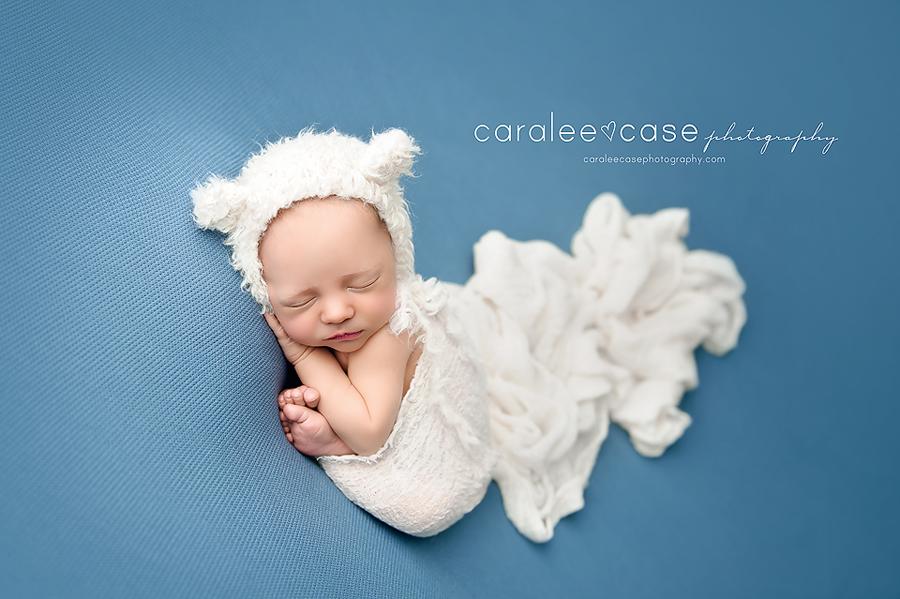 Blackfoot Idaho Newborn Infant Baby Photography ~ Caralee Case Photography