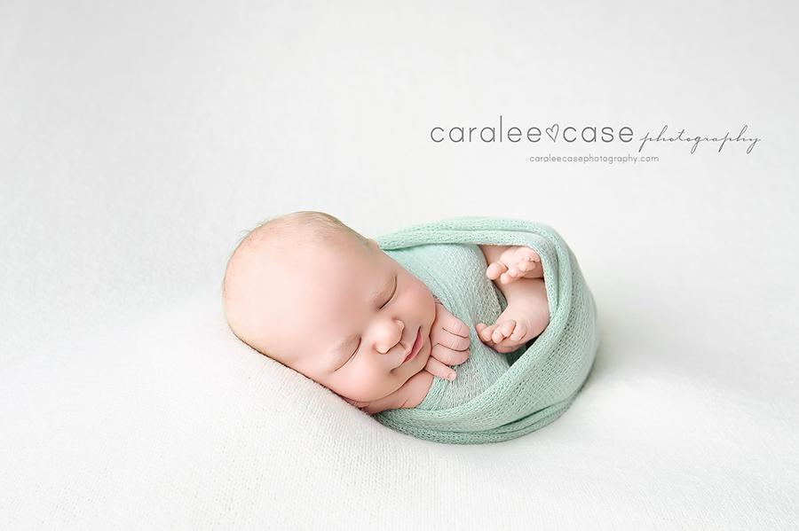 Idaho Falls, ID Newborn Baby Infant Photographer ~ Caralee Case Photography