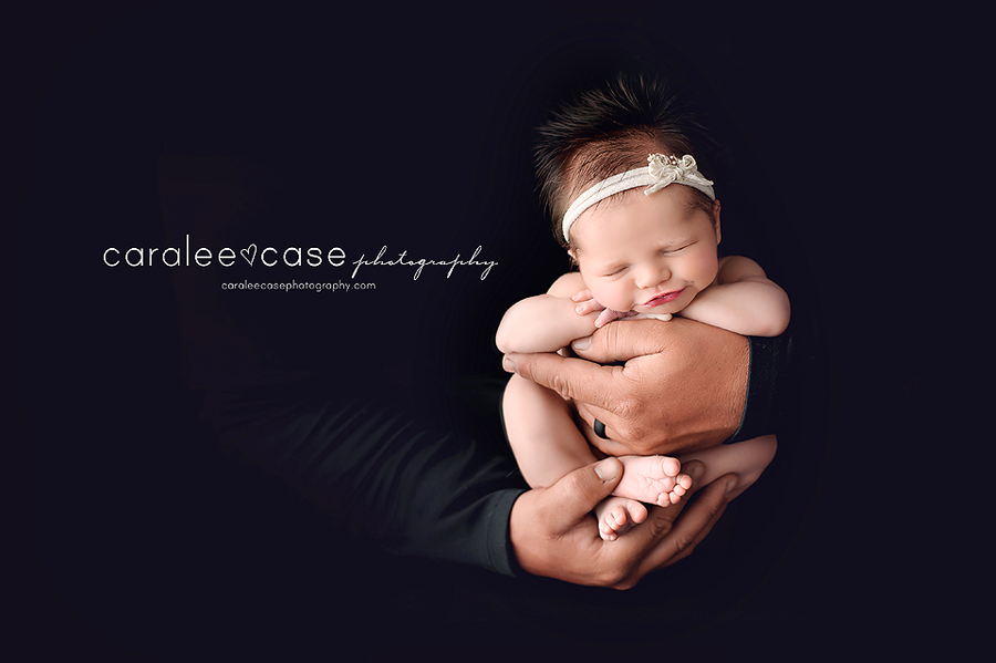 Shelley, Idaho Newborn Infant Baby Photographer ~ Caralee Case Photography