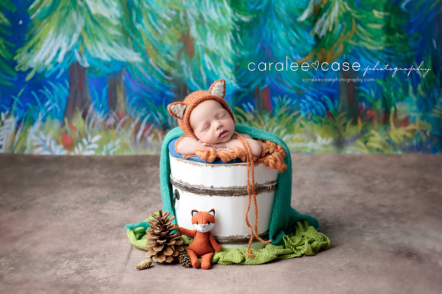 Baby and Kid Spain Photographer Conference ~ Caralee Case Photography