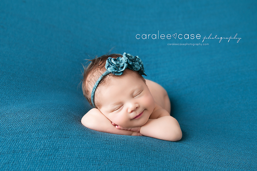 Chubbuck Idaho Newborn Infant Baby Photographer ~ Caralee Case Photography