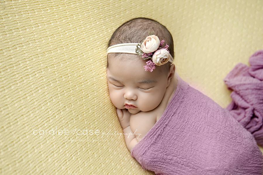 Caralee Case Photography Newborn Posing Lighting Workshop Teacher Mentor