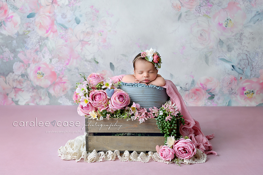 Caralee Case Photography ~ Idaho Falls, ID Newborn Infant Baby Photographer Posing Workshops Editing