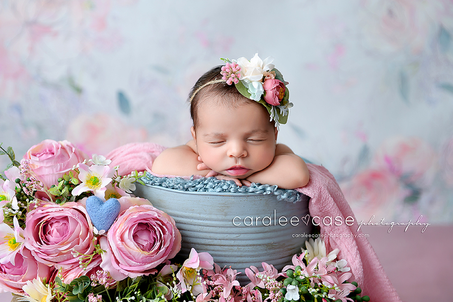 Caralee Case Photography ~ Pocatello Idaho Newborn Infant Baby Photographer Posing Workshops Editing