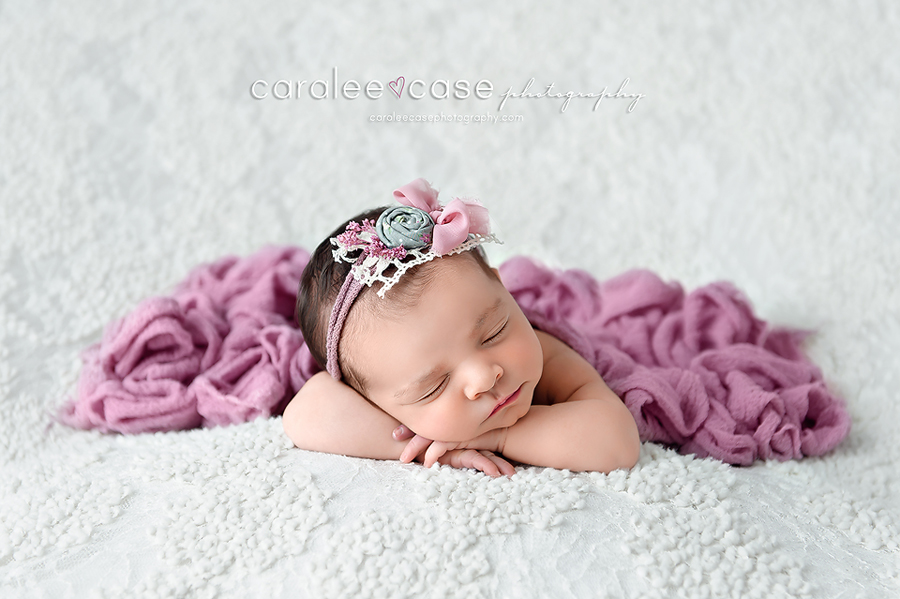Caralee Case Photography ~ Rigby Idaho Newborn Infant Baby Photographer Posing Workshops Editing