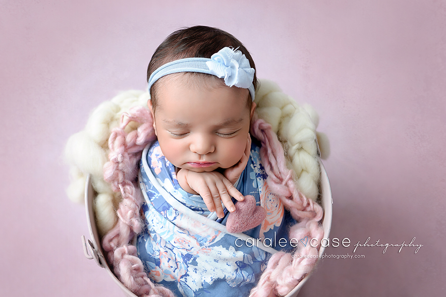 Caralee Case Photography ~ Shelley Idaho Newborn Infant Baby Photographer Posing Workshops Editing