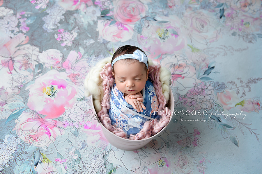 Caralee Case Photography ~ American Falls Idaho Newborn Infant Baby Photographer Posing Workshops Editing
