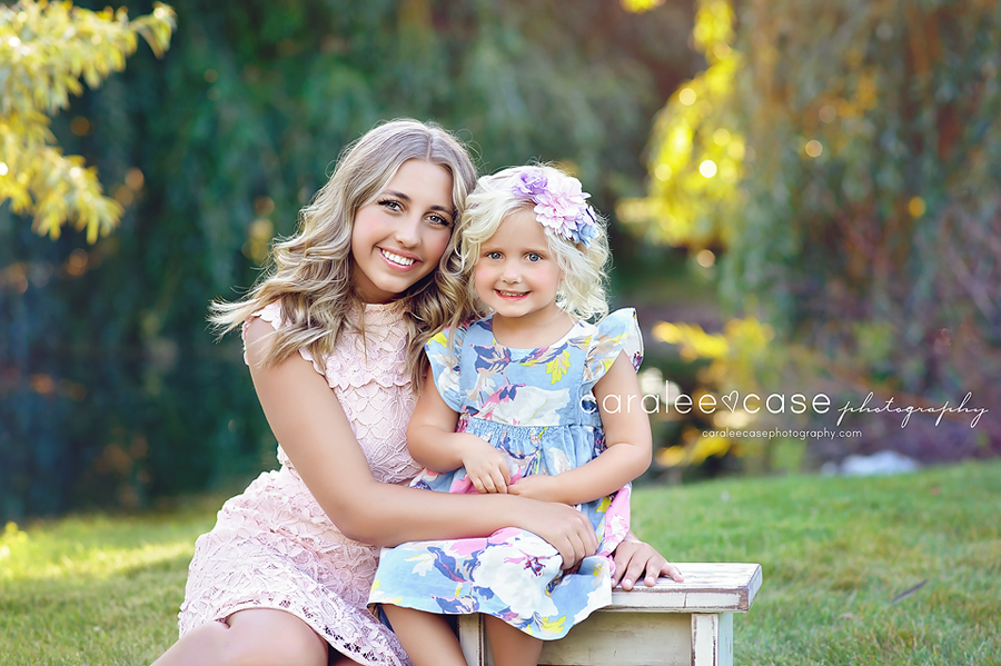 Idaho Falls, ID Baby Child Family Photographer ~ Caralee Case Photography