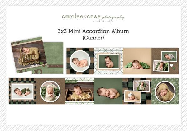 Gunner mini album
